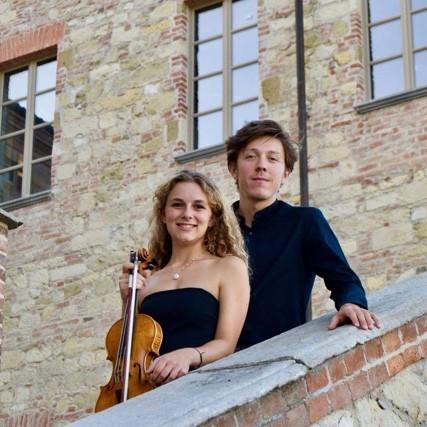 Trio Corno, Violino E Pianoforte