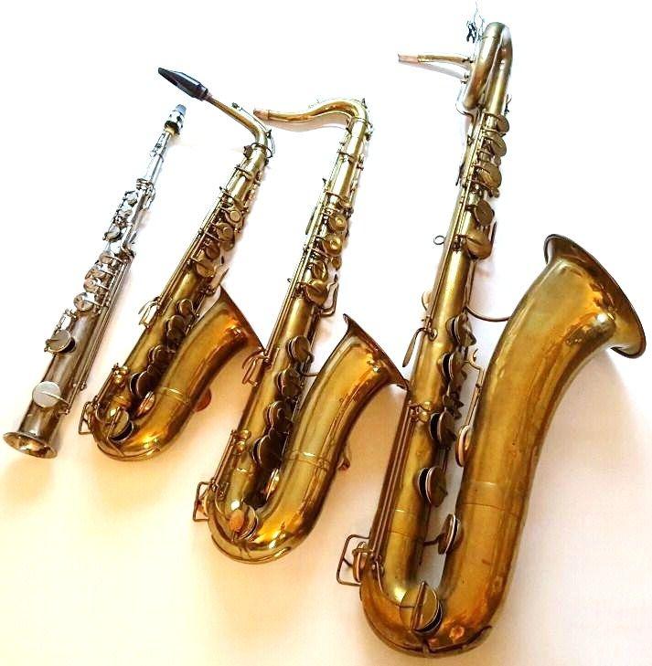 Quartetto Di Sax